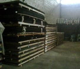 Besi (steel) Expanded 6 2527_